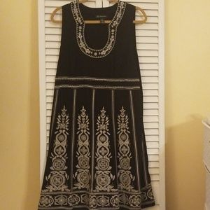 Beautiful Embroidered Inc. Women's Dress